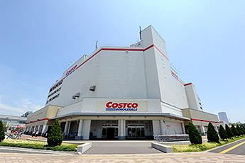 コストコ ホールセール幕張
