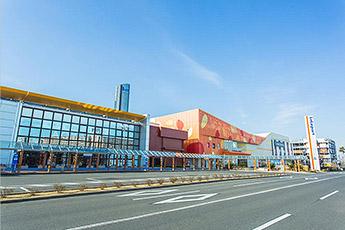 三井ショッピングパーク ららぽーとTOKYO-BAY