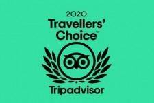 トリップアドバイザー® トラベラーズチョイス2020受賞