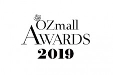 「OZmallアワード2019」総合1位