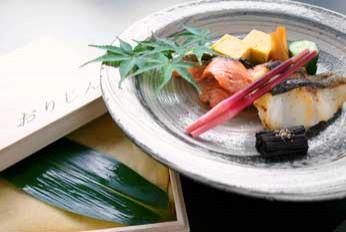 鮭と銀鱈の西京漬セット¥2,700