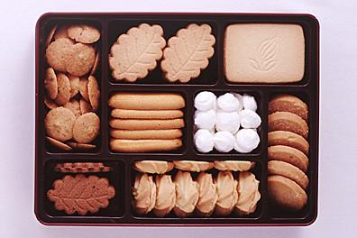 クッキー詰合せ