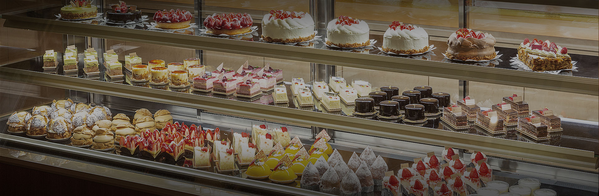 Bakery & Cake