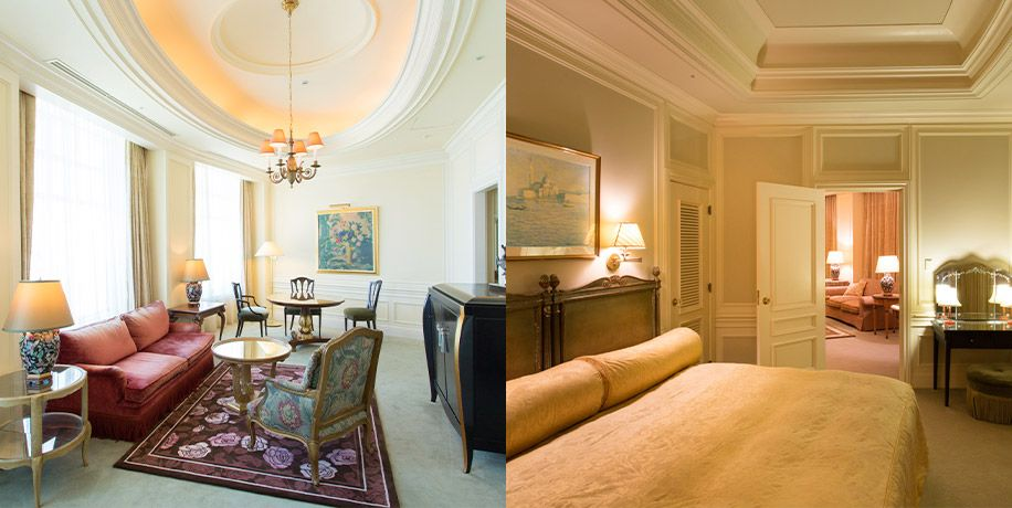 Royal Suite ロイヤルスイート